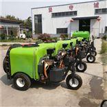 300-A自走式果园喷雾机生产视频