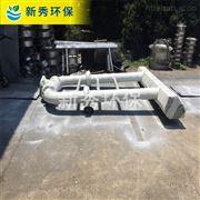 XB800不锈钢动力滗水器 虹吸式机械式管式厂家
