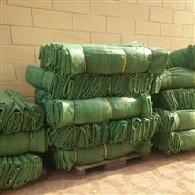 生產加厚防火阻燃岩棉工程保溫被