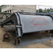 大型生产厂家供应 回转式细格栅清污机