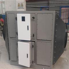 工业废气处理河池网带炉油烟净化设备质量保证