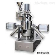 日本进口高精密纳米气流粉碎机