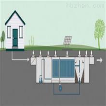 太阳能微动力分散源水处理厂家