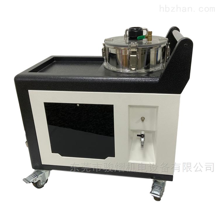 数控机床切削液过滤机