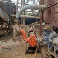 回流污泥轉子泵