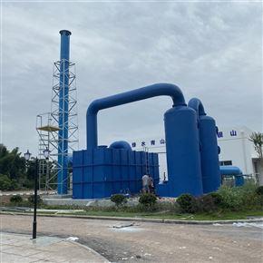 污水厂恶臭处理