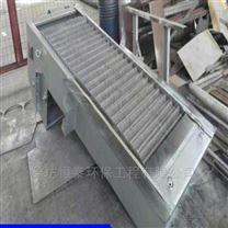 丽江市回转式机械格栅