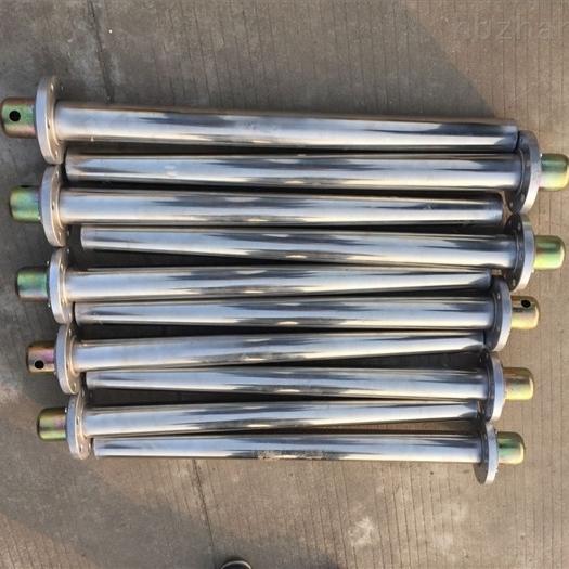SRY6-1-380/4KW护套式加热器