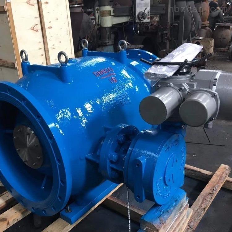200M水控多喷孔减压阀