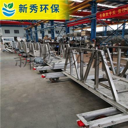 桁车吸泥机 桁车 吸泥器厂家价优质保厂家
