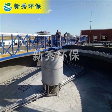 辐流式沉淀池吸泥机 辐流 沉淀 吸泥器厂家