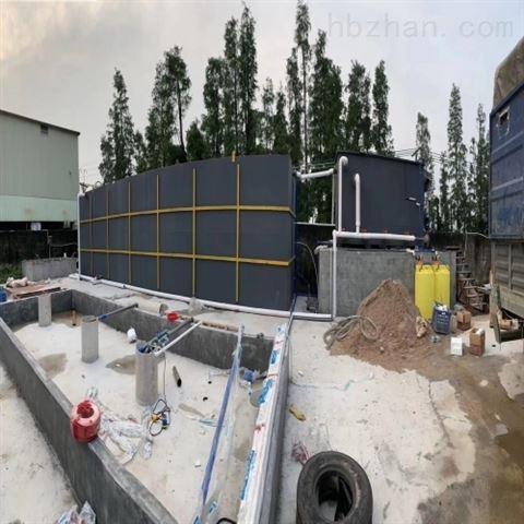 玻璃钢生活污水处理设备价格