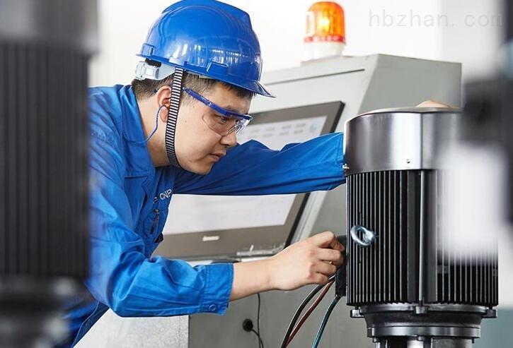 南方泵业:泵设备展示推荐