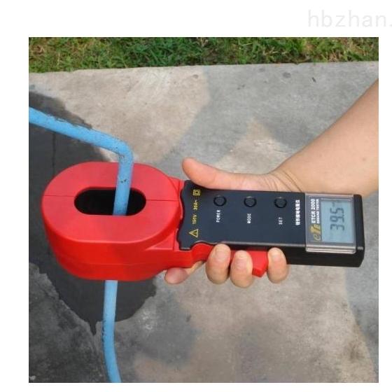 久益生产双钳口接地电阻测试仪