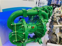 侠飞泵业带你认识隔膜泵产品