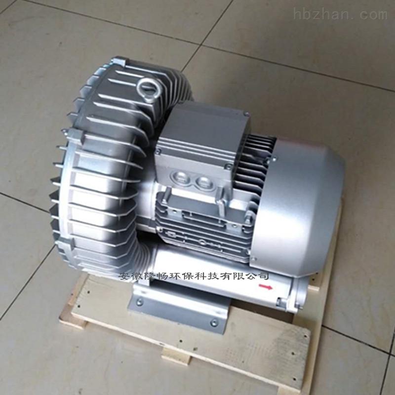 7.5/8.5KW有机物发酵曝气旋涡泵/漩涡气泵