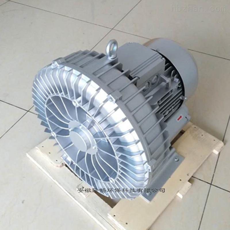 防腐蚀耐高温高压吸风机