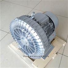 LC河道环保工程曝气涡轮风机