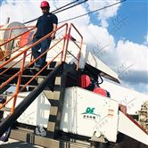 铬盐厂污染土壤淋洗修复设备
