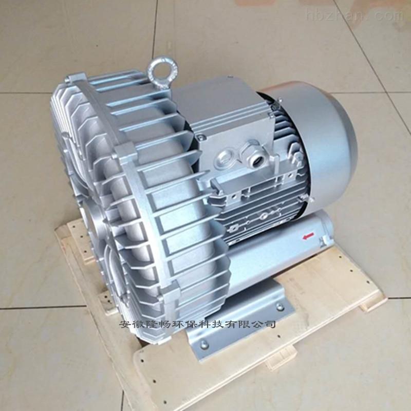 4KW/5.5KW畜牧粪便发酵曝气旋涡泵/漩涡气泵
