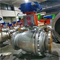 316L不锈钢高压氧气球阀