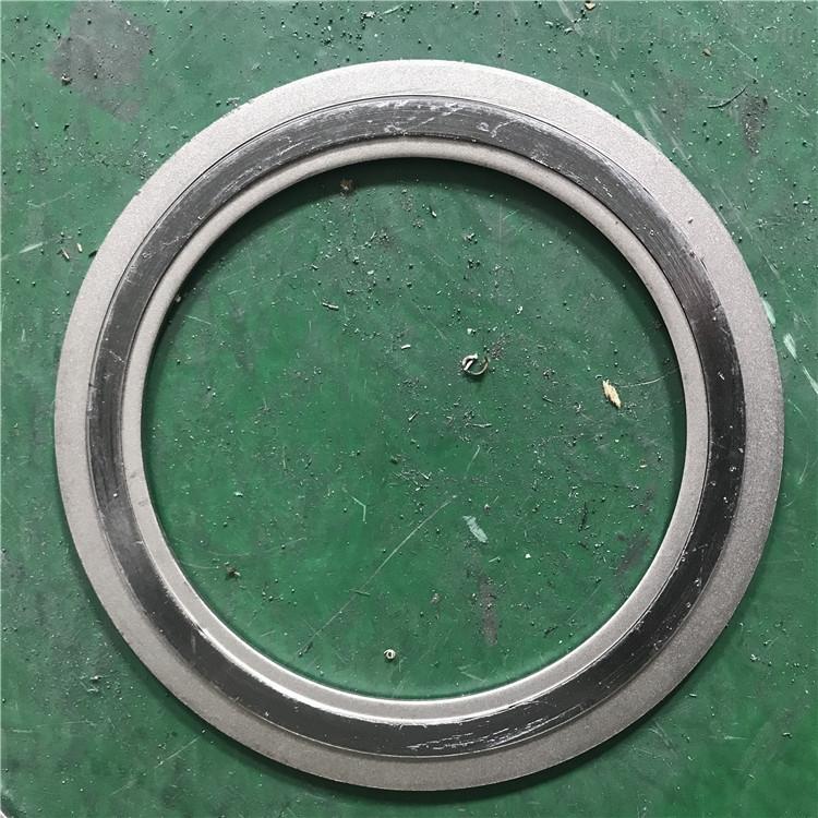 金属四氟缠绕垫