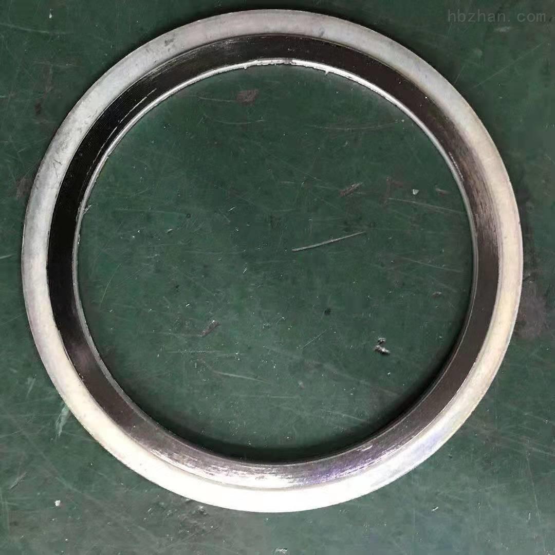 密封产品金属缠绕垫内外环缠绕垫厂家