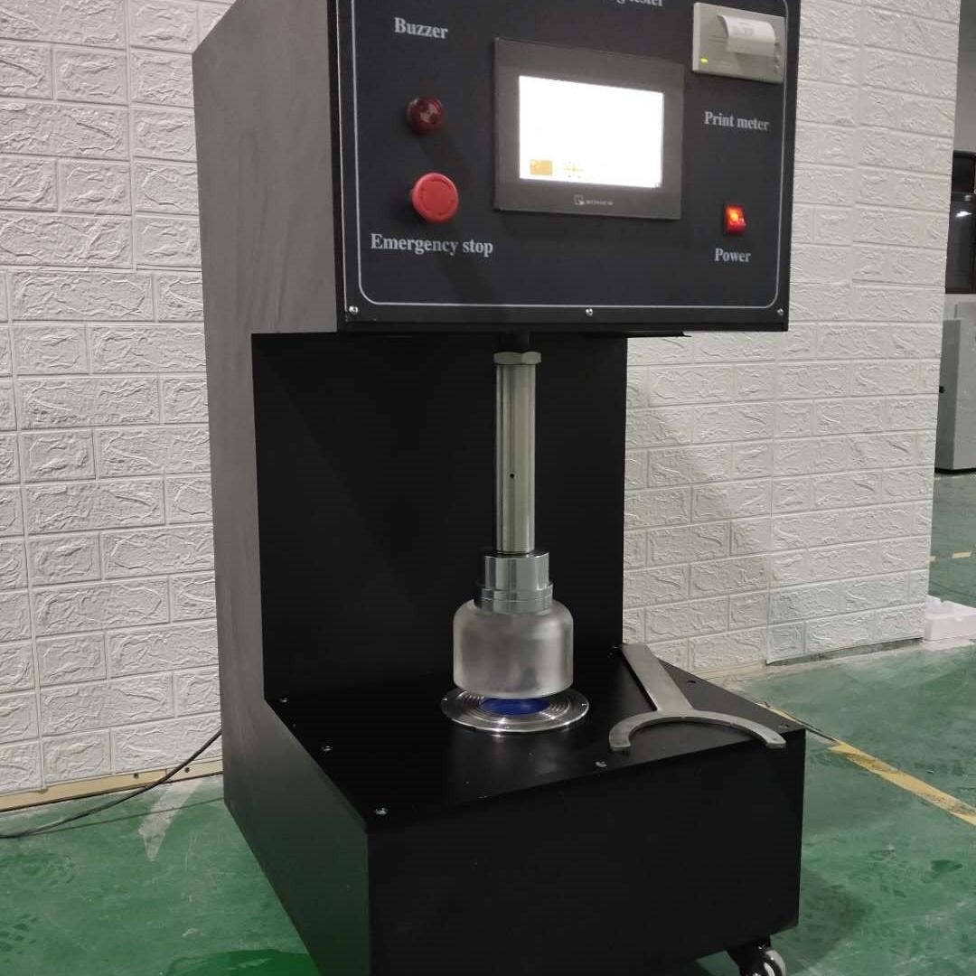品牌SRT液压涨破强度测试仪