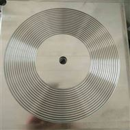 金屬墊不銹鋼波齒墊價錢