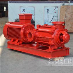 XBD-D卧式消防泵