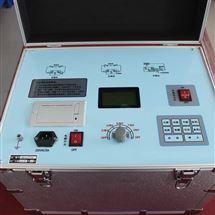 JSY-H异频抗干扰介质损耗测试仪