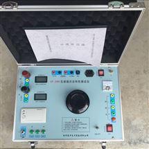 500V/5A互感器伏安特性测试仪直销