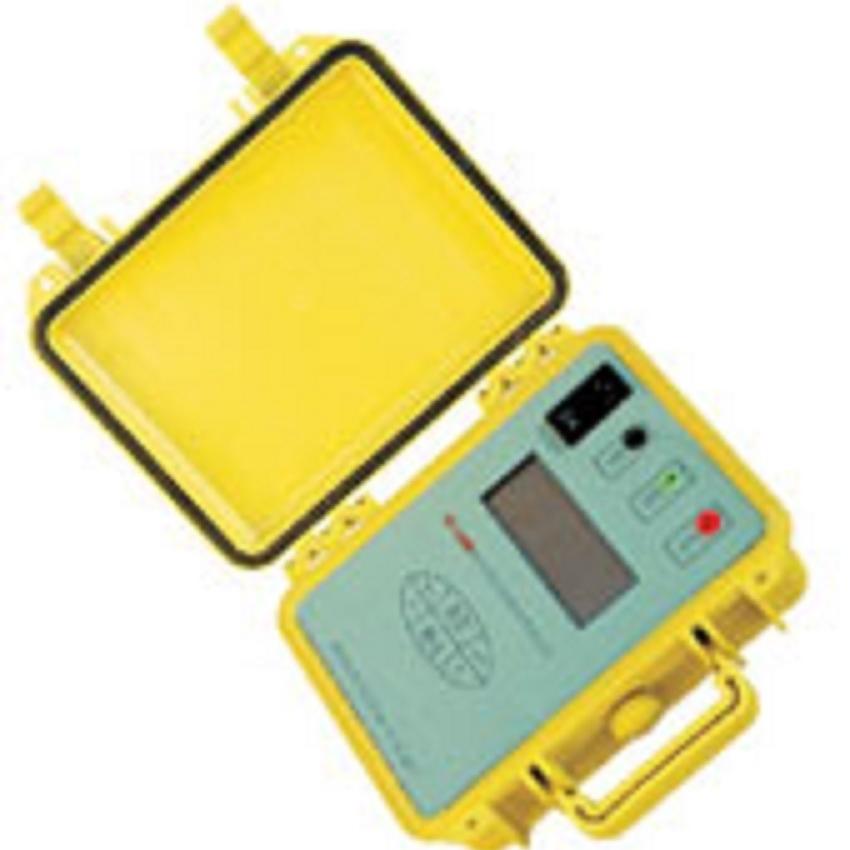 数字高压缘电阻测试仪
