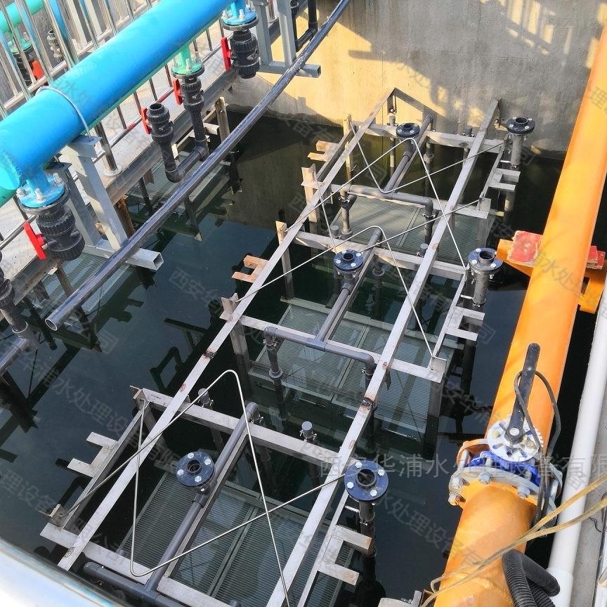 污水处理设备MBR生物膜反应器