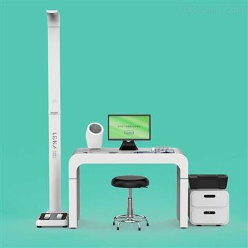 HW-V2000健康小屋设备多功能健康一体机