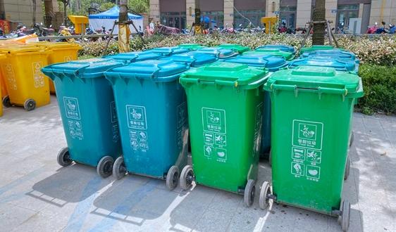 1.5亿!光大环保、中联环境分获苏州、长沙垃圾分类项目