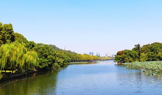 4.77亿元!光山县城区水环境综合治理工程二期项目中标结果出炉
