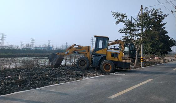 10亿贵州环保生态产业园建设工程及产业路延伸线工程招标!