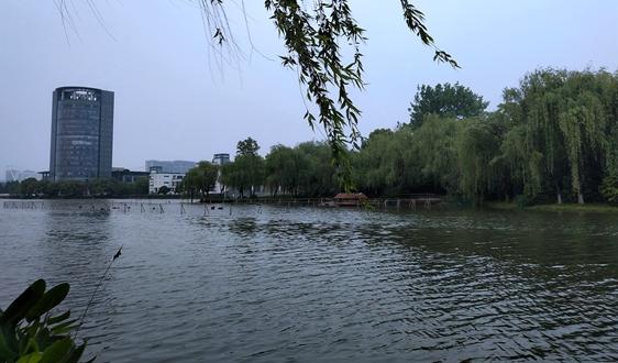 兴蓉环境拟以60亿元投建三座地埋式污水处理厂