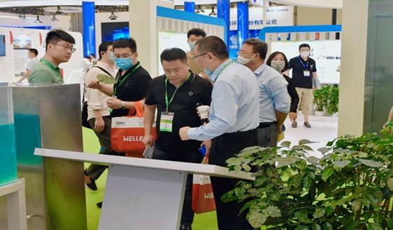 """上海在田携""""重磅""""新品亮相第二十一届上?;凡┗?/></a>             <p>在2020环博会期间,上海在田发布了自主研发的以负压排水系统<a href="""