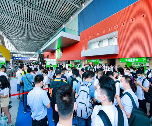 感恩有您丨2020世界太阳能光伏产业博览会圆满落幕!