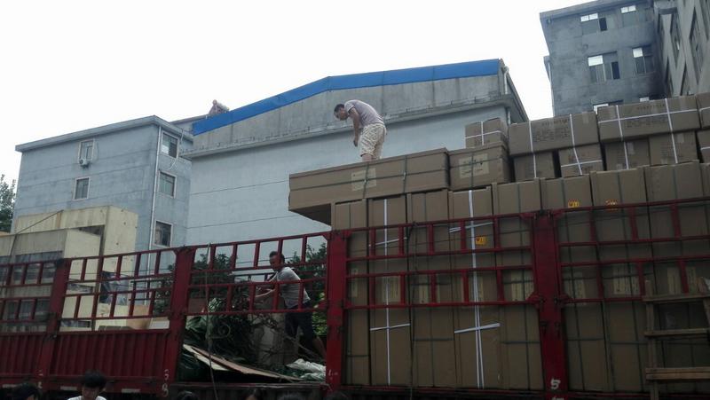 祝贺连云港紫燕食品订购我公司等离子体空气消毒机