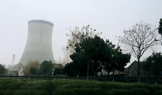 首创大气:嘉吉饲料VOCs废气治理项目圆满交付