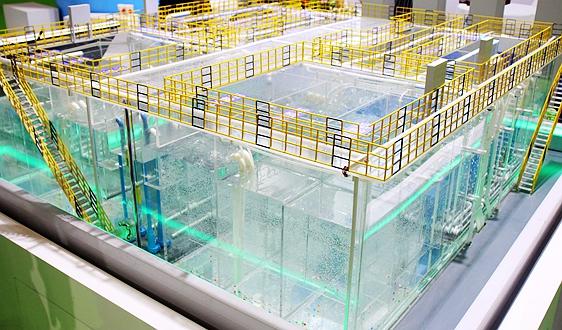 打造鲲鹏智慧水务联合创新实验室 粤海水务牵手华为