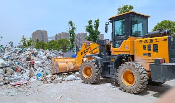 福建泉州南安市1.2亿建筑垃圾资源化项目公开招标