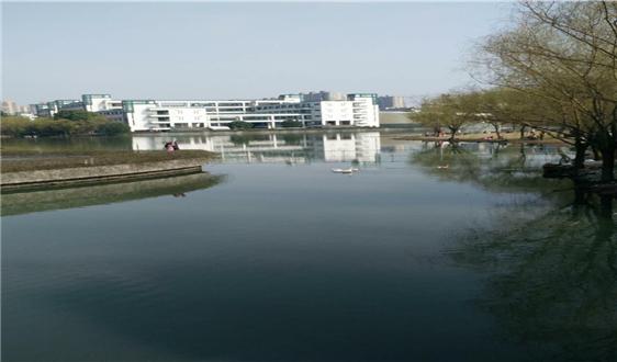 注冊資本50億的水務集團成立后 寧波迎來生態環保產業集團