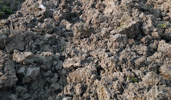 《江苏省土壤污染防治条例(草案征求意见稿)》