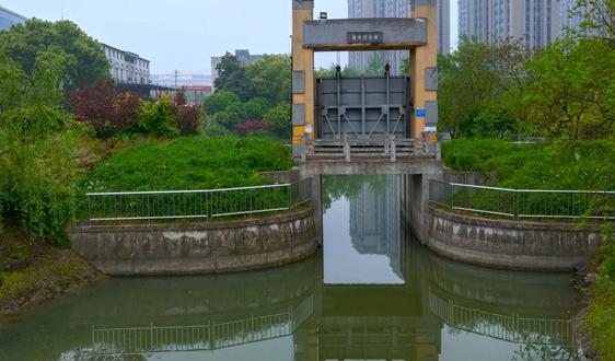 再战江苏!10方联合体入围近8亿邳州市城镇污水项目