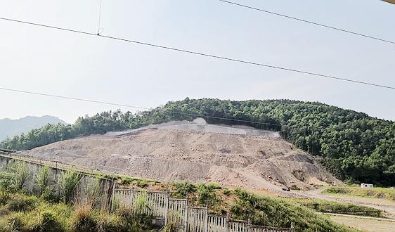 """矿山修复:多元主体参与,形成""""经济-社会-生态系统""""耦合体"""
