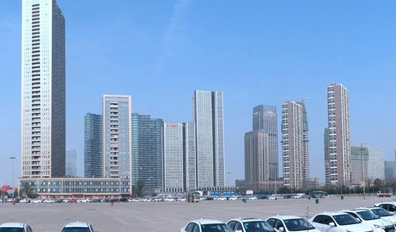 1322万+1195万!青海、山东两地大气污染治理管控项目招标